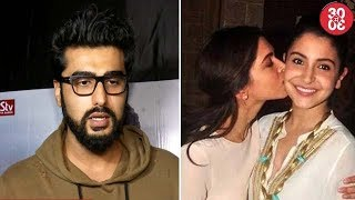 Arjun Raises Concern Over Film Piracy Issue | Deepika–Anushka To Clash At The Box Office?