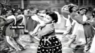 Ek Din Lahore Ki Thandi Sadak Par ll Bigad Gayi Bante Bante Baat ll (SAGAI 1951)..