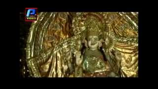 Tere Gud Maiya Re - Arji Bhakta Ki | Panwar Video | Mata Ke Bhajan | Navratri Songs