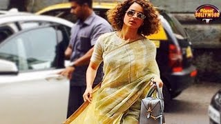 Kangana Bluntly Rejects 'Fashion' Sequel |  Bollywood News