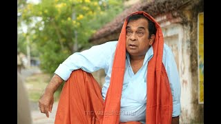 Brahmanandam (2020) Latest Movie | South Indian Movie New Released 2020 Full Hindi Dubbed Movie