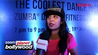 Zumba for fitness | Bollywood News