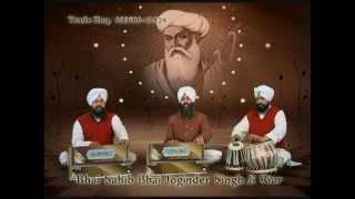 Jio Jio Naama by Bhai Joginder Singh Ji Riar Presented by Babli singh