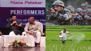 Prasoon Joshi's Beautiful Poem For Indian Farmers & Soldiers
