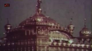 Tuj Bin Kaon Hmara Devotional Punjabi Song ||   Kudi Canada Di