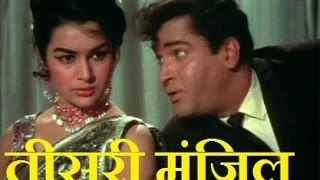 Teesri Manzil Hindi Full Movie HD | Shammi Kapoor, Asha Parekh | Bollywood Full Movie