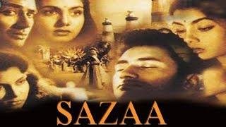 Sazaa (1951) Hindi Full Movie | Dev Anand, Nimmi, Shyama | Hindi Classic Movies