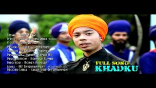 KHAADKU (Teaser) New Punjabi Movie 2017 | Best Punjabi Song | H1Y Entertainment