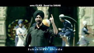 Choj Khalse De | Official Promo | Sukshinder Shinda
