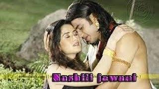 Nasheeli Jawani  Dubed Hindi Movie   Sridevi,Vijaya Kumar