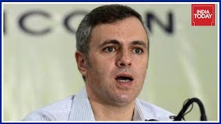 Omar Abdullah Says My Father Isn't A Congress Party Member