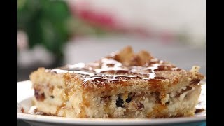 Cranberry Cream Cheese Bars | Sanjeev Kapoor Khazana