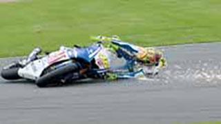 Motorcycle Crashes 05