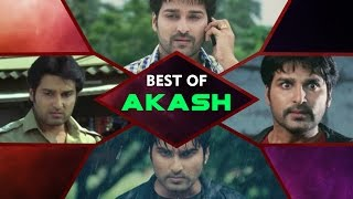 Best of Akash | Ollywood Actor Akash Dasnayak | Action Scence | Part -1