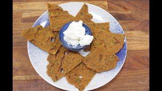 Carrot and Cabbage Thalipeth | Recipes Under 15 Minutes | Chef Jaaie | Sanjeev Kapoor Khazana
