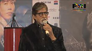 Amitabh Bachchan Launches Mary Kom Biography