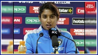 Beginning Of Good Times For Women's Cricket In India, Says Mithali