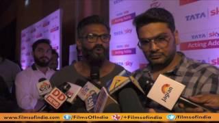 Exclusive Launch | Tata Sky | Acting Adda | Ajay Devgan | Sunil Shetty