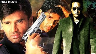 #Superhit Hindi Movie Latest Action Movie 2018