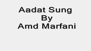 Adat by Ahmed