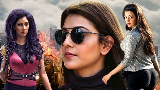 Kajal Agarwal Movies In Hindi Dubbed 2020 | New Superhit Movie 2020 Full | Latest Films