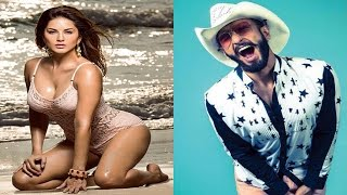 """Ranveer Singh Is Very Crazy And I Love It"" - Sunny Leone"