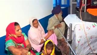 Baba Bhai Sikh Ji   Baba Bhai Sikh Ji 16 2015   Kartar Studio   Janam Asthan   Jaffar Pur