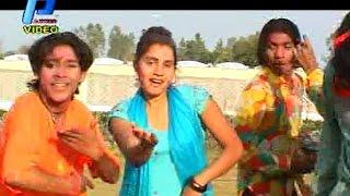 Holi Ke Din - Aarti Moluram ji Ki | Moluram ji Ki Full Aarti | Panwar Video