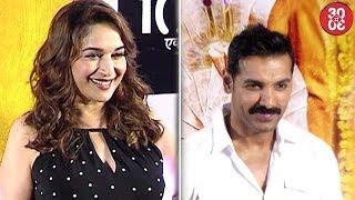Priyanka Chopra To Produce A Show On Madhuri | Bollywood Stars Praise 'Toilet   Ek Prem Katha'