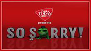 So Sorry - India's First Politoons - Promo 3
