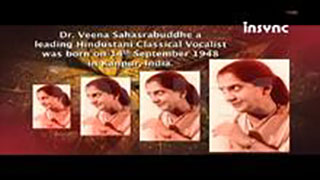 Insync wishes Dr. Veena Sahasrabuddhe on her birthday