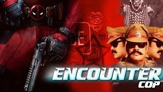 Encounter Cop (2016) - Hindi Dubbed Movies 2016 Full Movie | R. K. | Poonam Kaur | Meenakshi Dixit