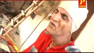 Likhi Chitti - Kudrat Balaji Ki   Balaji Video Songs   Panwar Video