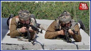 100 शहर 100 खबर:  श्रीनगर के CRPF कैंप मैं आतंकी हमला