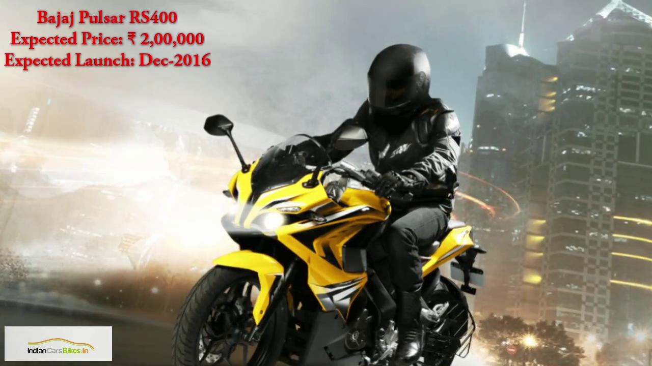 Upcoming Superbikes in India 2016