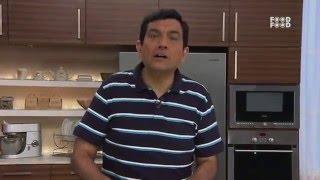Sanjeev Kapoor Kitchen | Bajra Khichdi Recipe | Master Chef Sanjeev Kapoor
