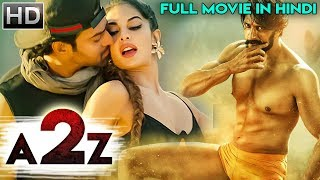 (2019) New Release South Indian Action Movie | Latest Blockbuster Dubbed Hindi Movies 2019
