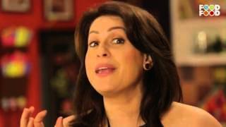 Mummy Ka Magic | Fruit And Vegtable Popsicles Recipe | Chef Amrita Raichand | Refreshing Recipes