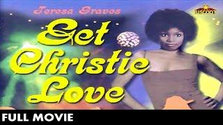 Get Christie Love Full Movie | 1974: Full Length English Movie