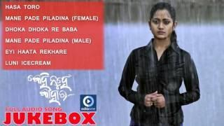 Kehi Nuhen Kahara | Juke Box | Full Audio Songs | Ellina, Avishek