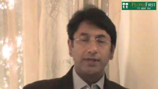 Communication Introduction | Jagmohan Bhanver
