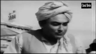 Are baDii aTapaTii || Karigar 1958 Movie | Ashok Kumar, Nirupa