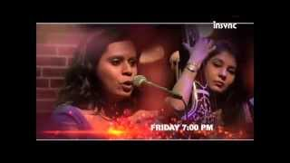 India Stage Featuring Vrushali Deshmukh By Insync Channel