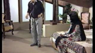 Ehsaas | Part 5 | Rahat Kazmi & Marina Khan | Pakistani Drama