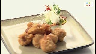 Gobhi Chilli Pakoda | Monsoon Magic | Chef Harpal Singh | FoodFood