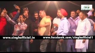 Angrej Ali| Live Video Performance Full HD Video 2017 (Mothada Kalan Mela)