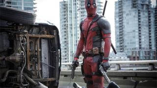 Deadpool 2 trailer drops