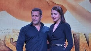 Sultan Offical Trailer | Salman Khan & Anushka Sharma | Trailer Launch