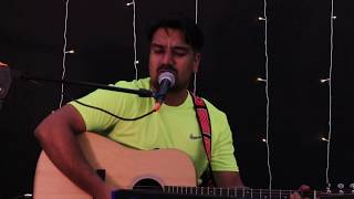 Pehli Nazar Mein from Race   Atif Aslam   Acoustic Guitar cover by Sam