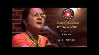 India Stage - Uttara Chousalkar - Insync Channel